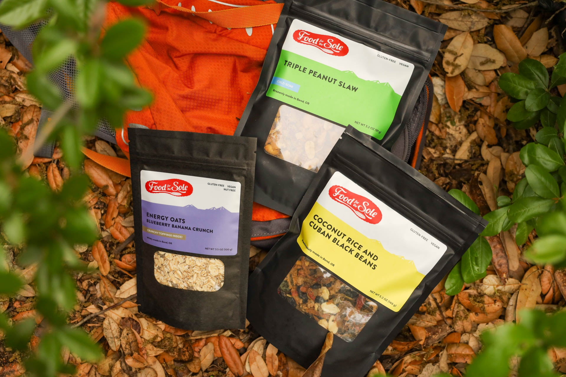 Best Sustainable Backpacking Gear Eco-Friendly Made by Small Brands Food for the Sole