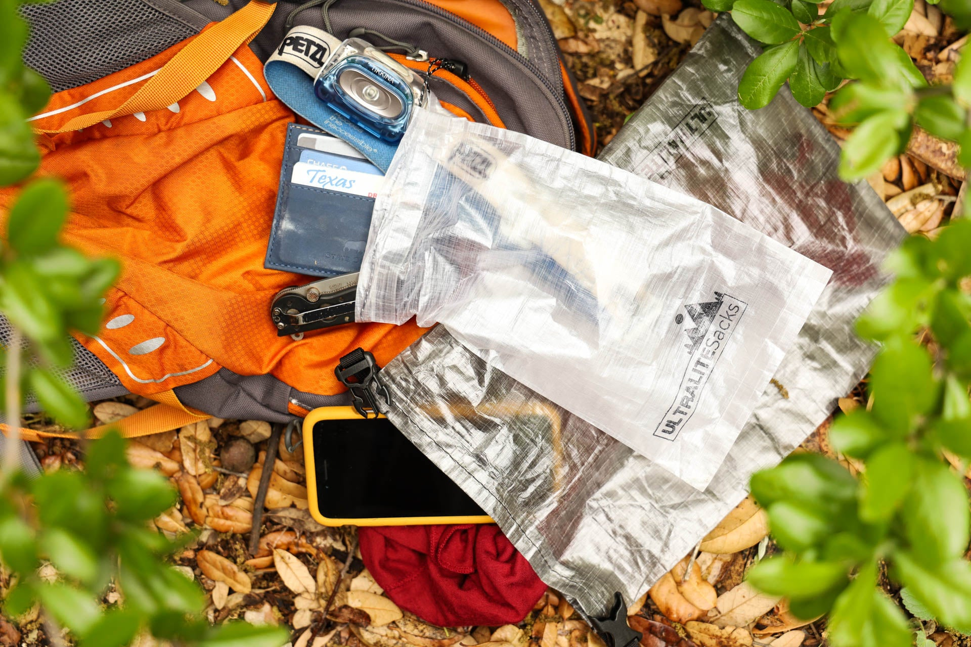 Best Sustainable Backpacking Gear Eco-Friendly Made by Small Brands Ultralite Dyneema Sacks