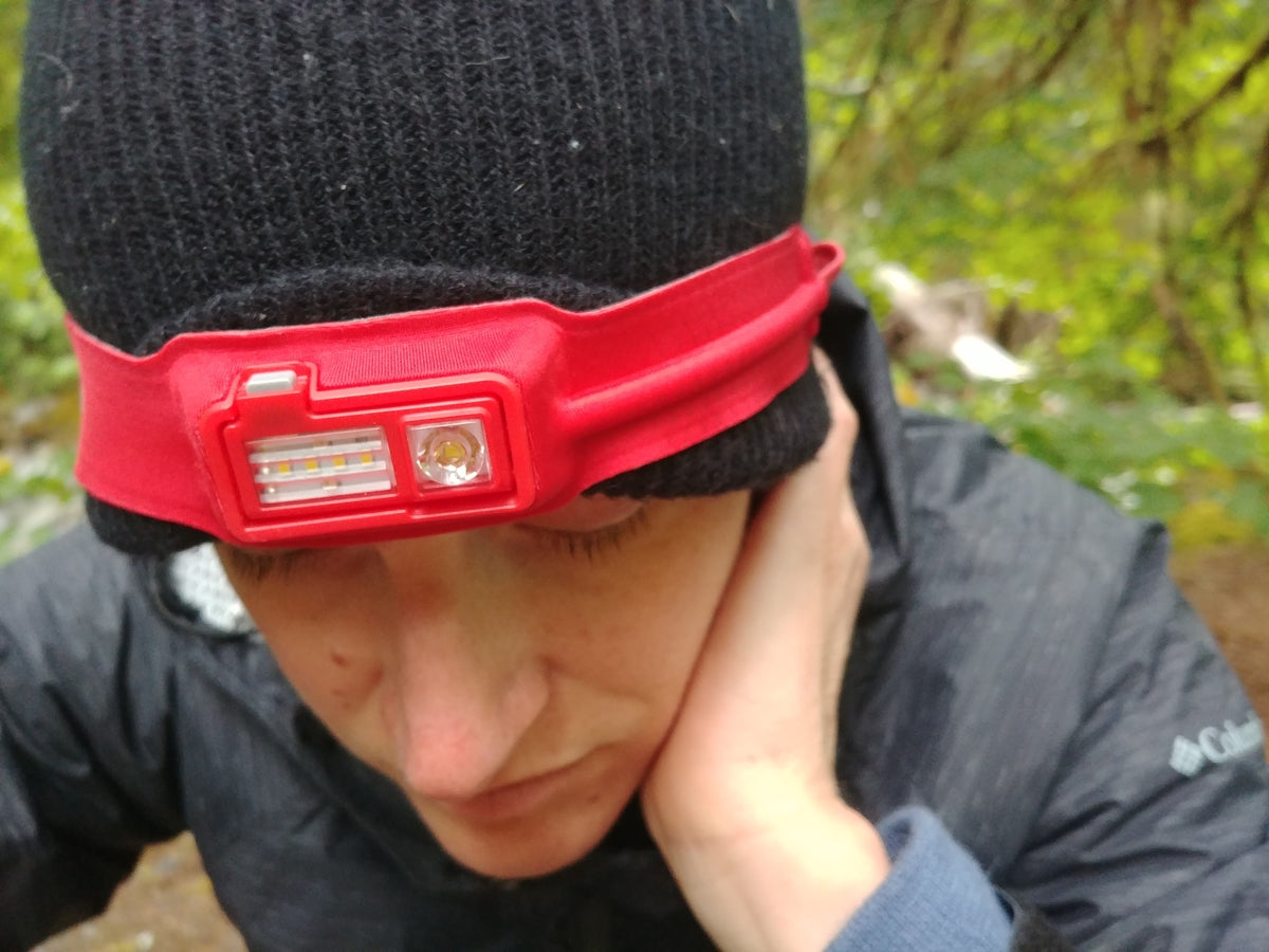 Review: BioLite 330 Lumen Rechargeable LED Headlamp