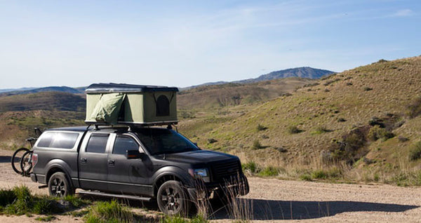 Blackfin Camper Kickstarter Projects