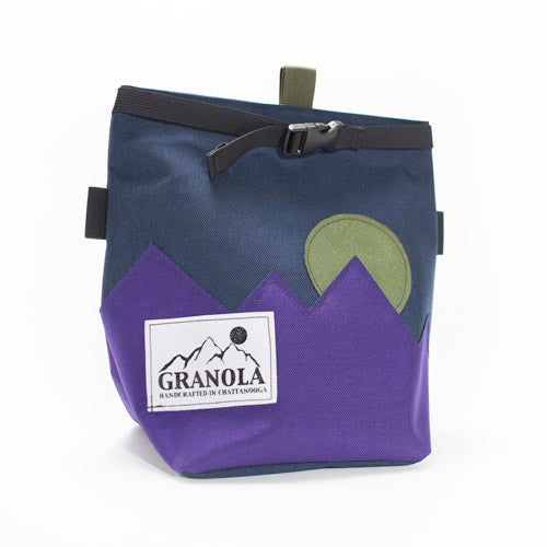 Cool Chalk Bags Granola Products