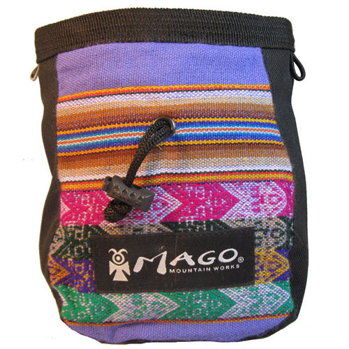 Cool Chalk Bags Mago Mountain Works