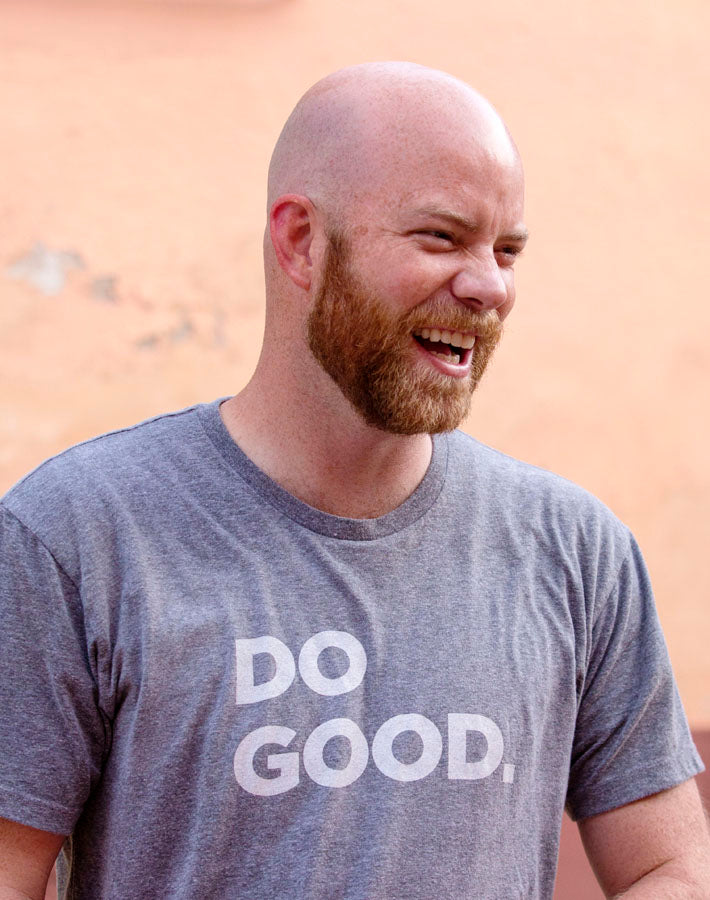 Cotopaxi Outdoor Apparel and Backpacks - B Corporation - Do Good for People - Davis Smith
