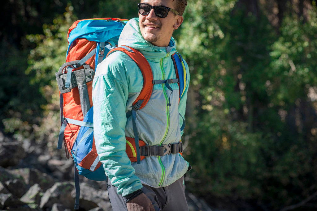 Cotopaxi Outdoor Apparel and Backpacks - B Corporation - Do Good for People