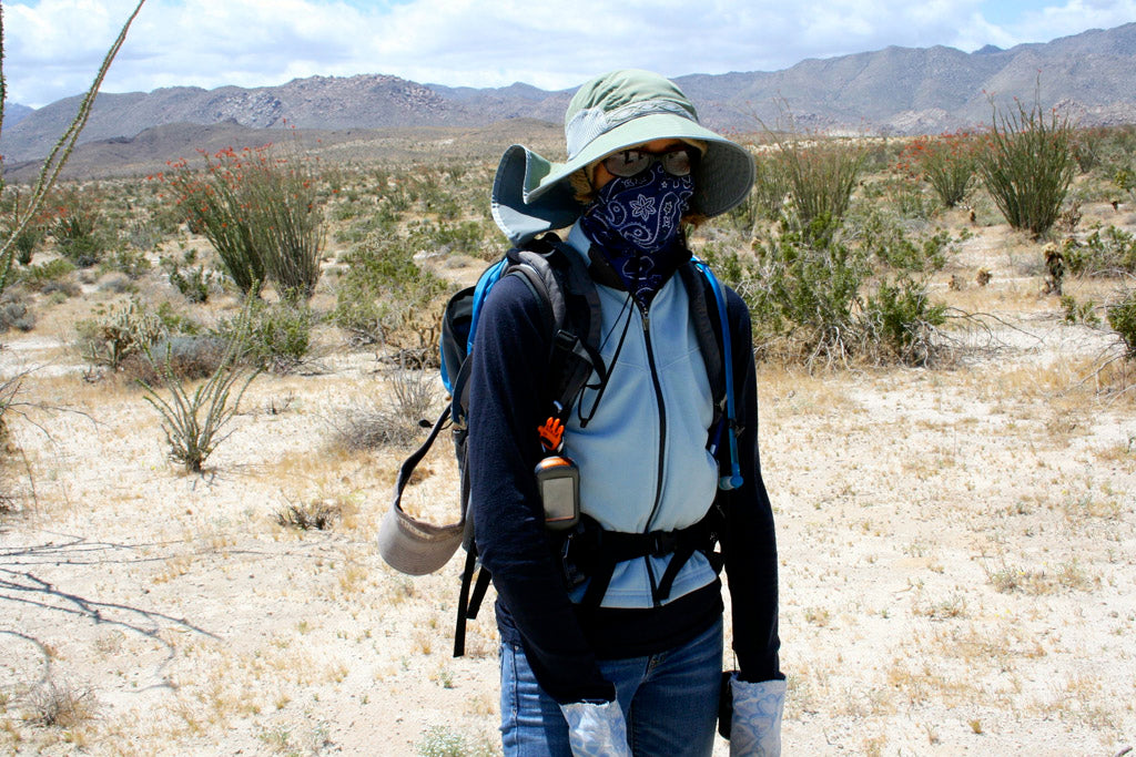 Gobi Gear - Founder Chez Brungraber