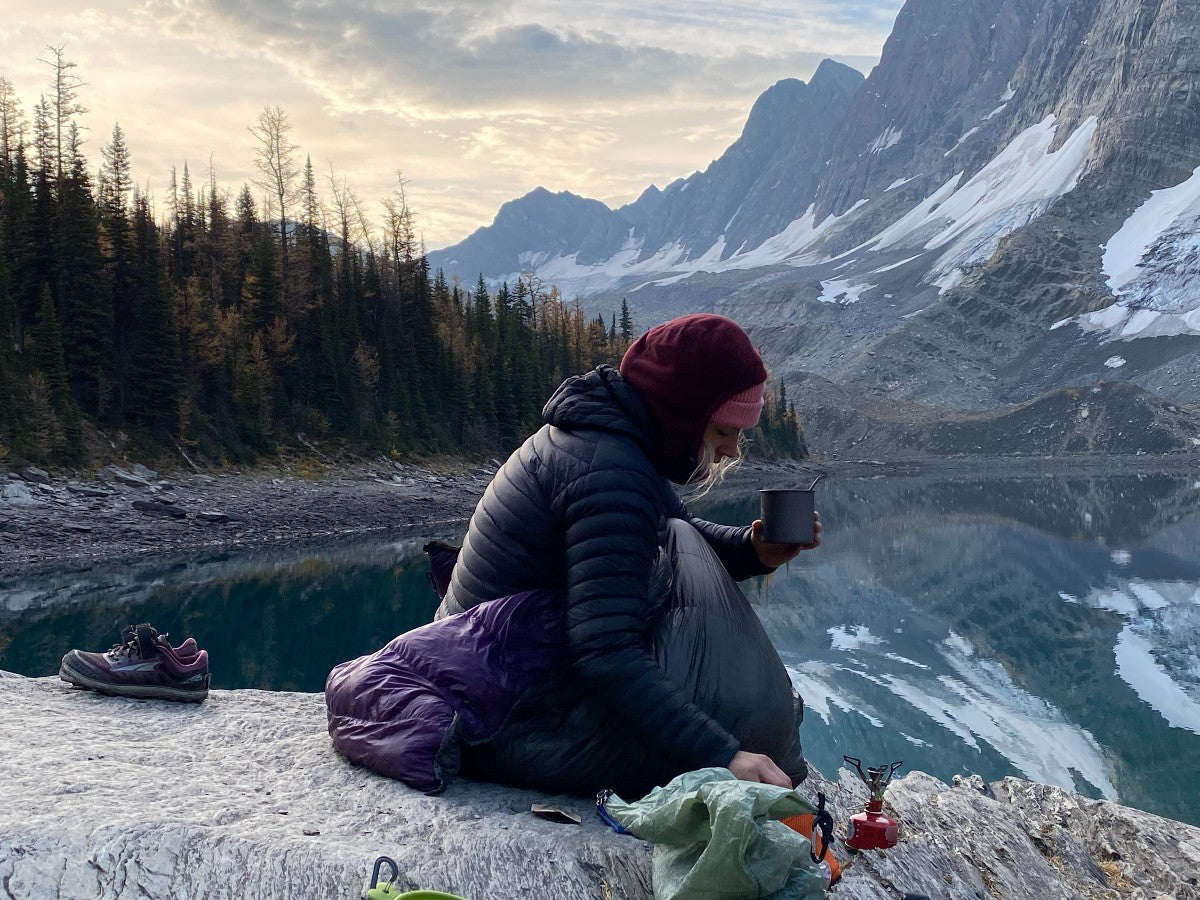 Great Divide Trail GDT Gear Guide Canada Thru-Hiking