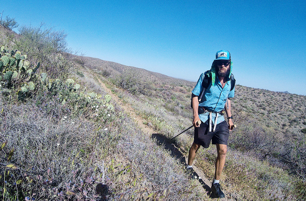 How to Plan for a Thru-Hike Lightweight Long Distance Backpacking