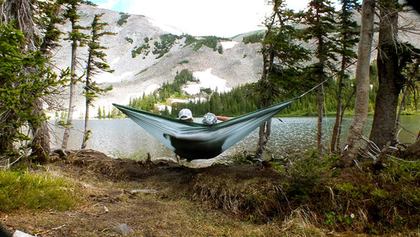 Hummingbird Hammocks Best Lightweight Backpacking Gear