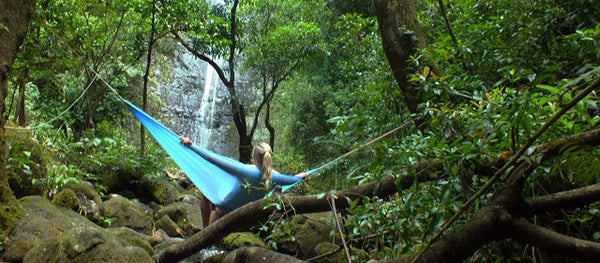 Hummingbird Hammocks Lifestyle Hammock