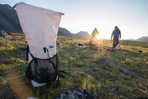 Hyperlite Mountain Gear Windrider Pack