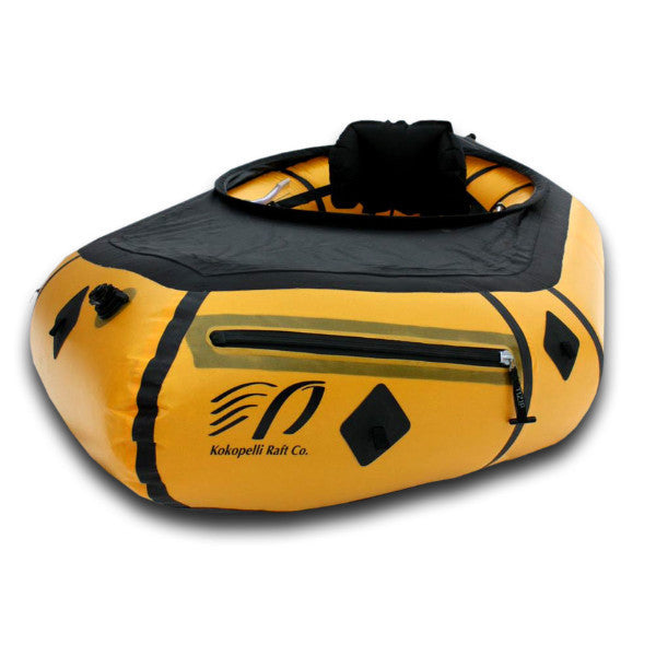 Kokopelli Renegade TIZIP Best Packrafting Companies