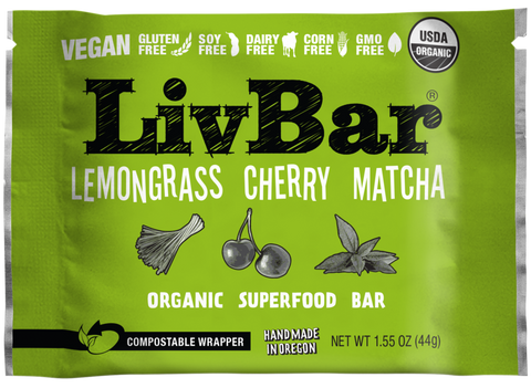 Liv Bars Best Food Snacks Coffee Thru-Hiking Kits Lightweight Backpacking Recommendations
