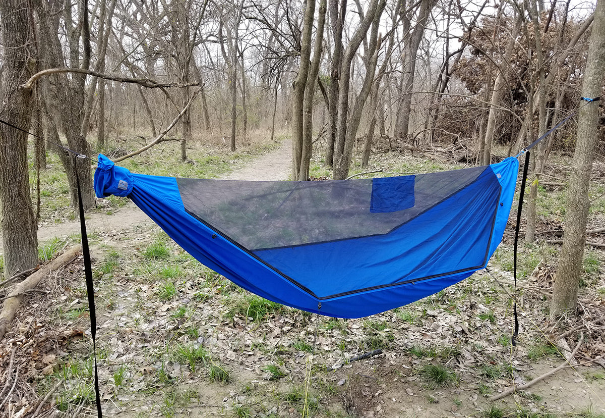 Lone Star Ultralight UL Cottage Backpacking Accessories