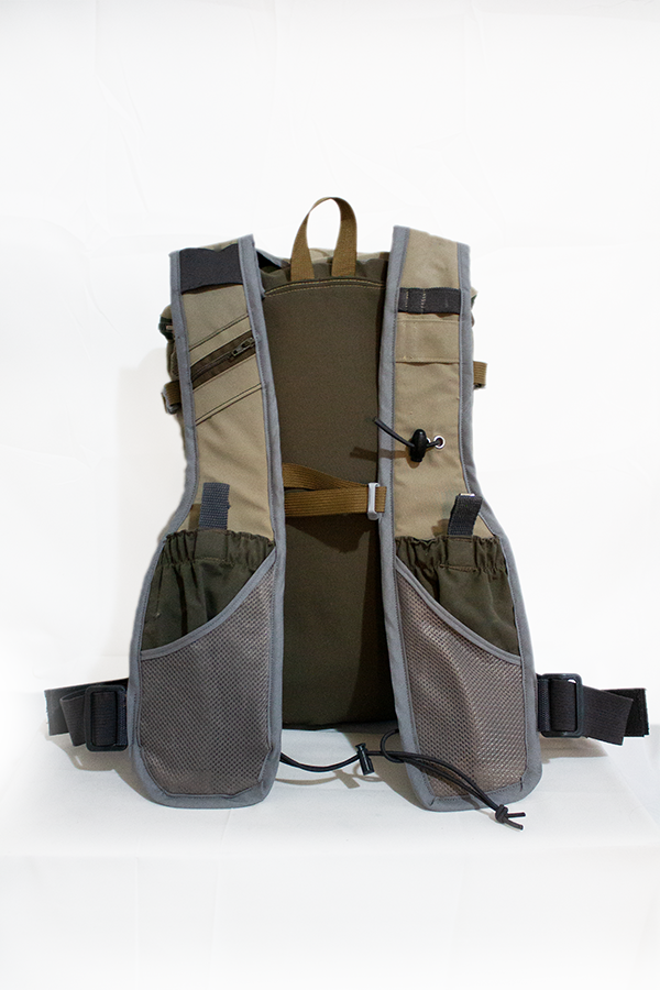 MYOG how to make your own backpacking gear design and prototyping DIY UL Pack