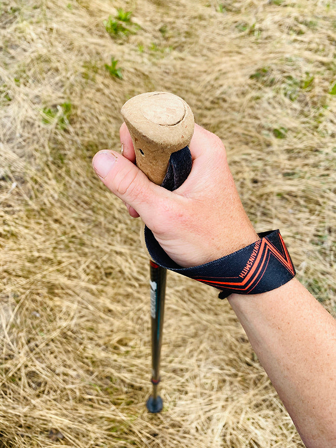 Mountainsmith's Andesite Carbon Lightweight UL Trekking Poles Review