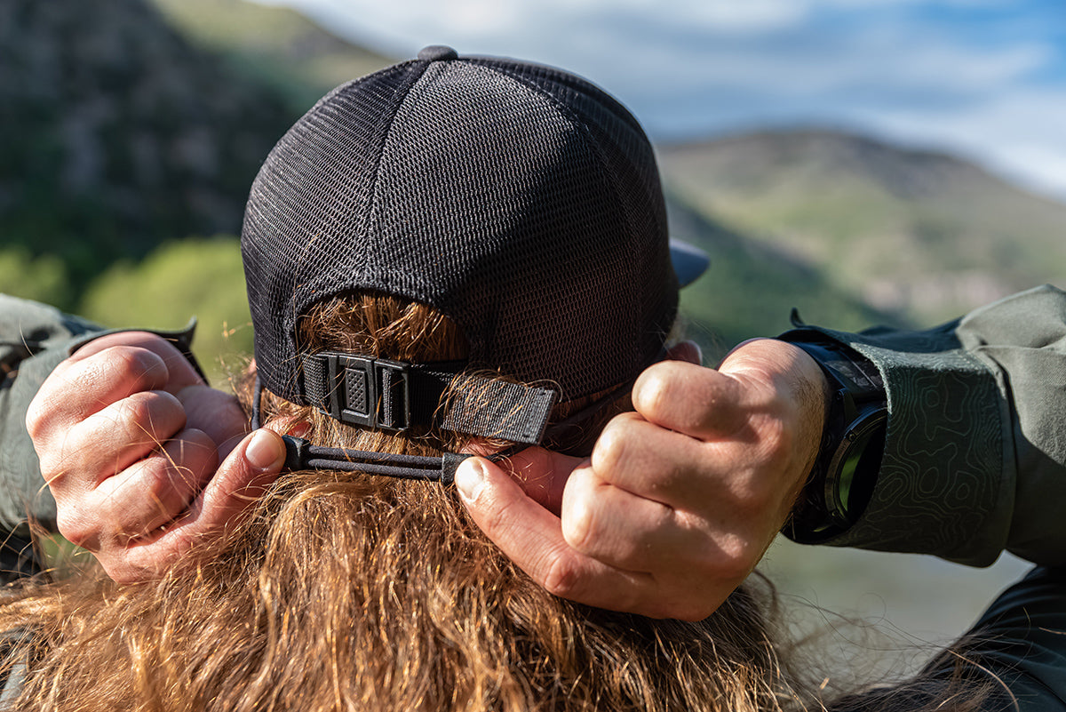 Ombraz Armless Sunglasses Review Lightweight Backpacking