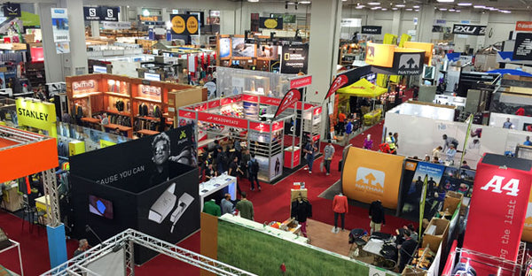 Outdoor Retailer Garage Grown Gear