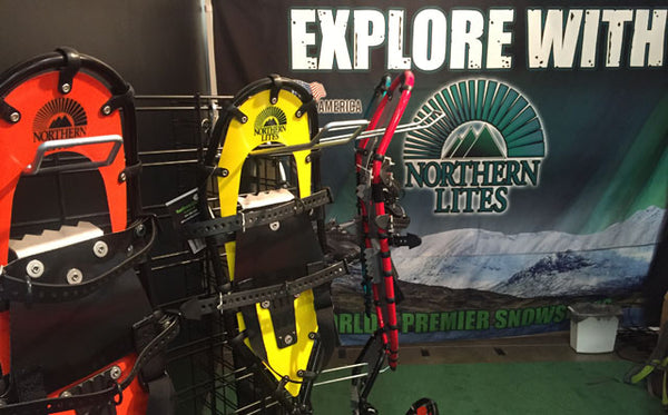 Outdoor Retailer Northern Lites