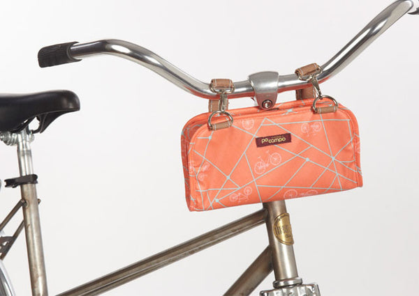 Po Campo Six Corners Handlebar Bag