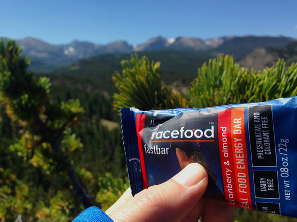Racefood Best Backpacking Snacks Garage Grown Gear