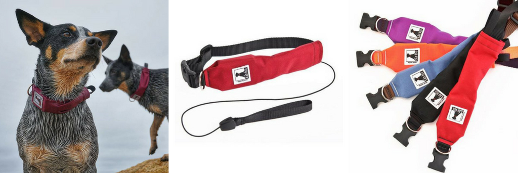 USA Made Outdoor Gear and Clothing - Rad Dog Collars