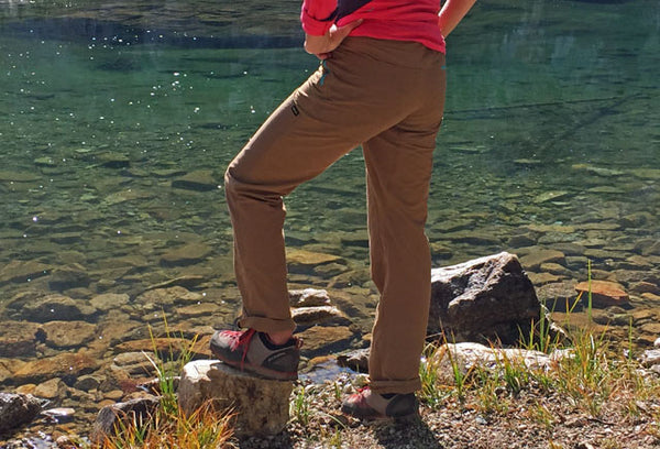 Roscoe Outdoor Washakie Pants Review