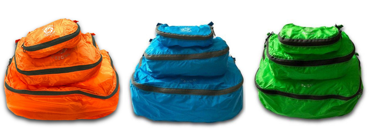 Six Moon Designs Pack Pods Best Stocking Stuffers Ultralight Backpackers Lightweight Backpacking Accessories Hiking Hikers
