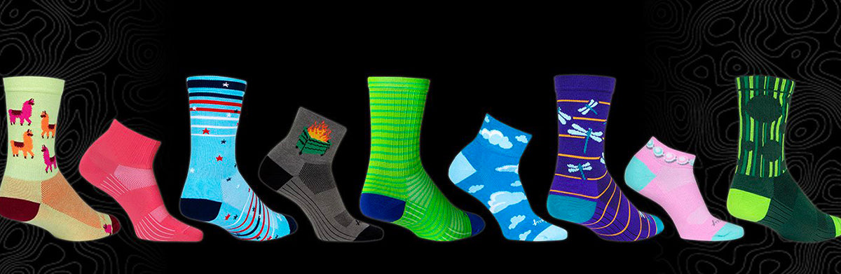 Sock Guy Best Hiking Backpacking Socks Review