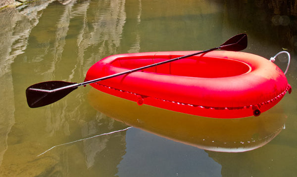 The best ultralight packraft brands for flatwater paddling – Garage ... 530db6546a