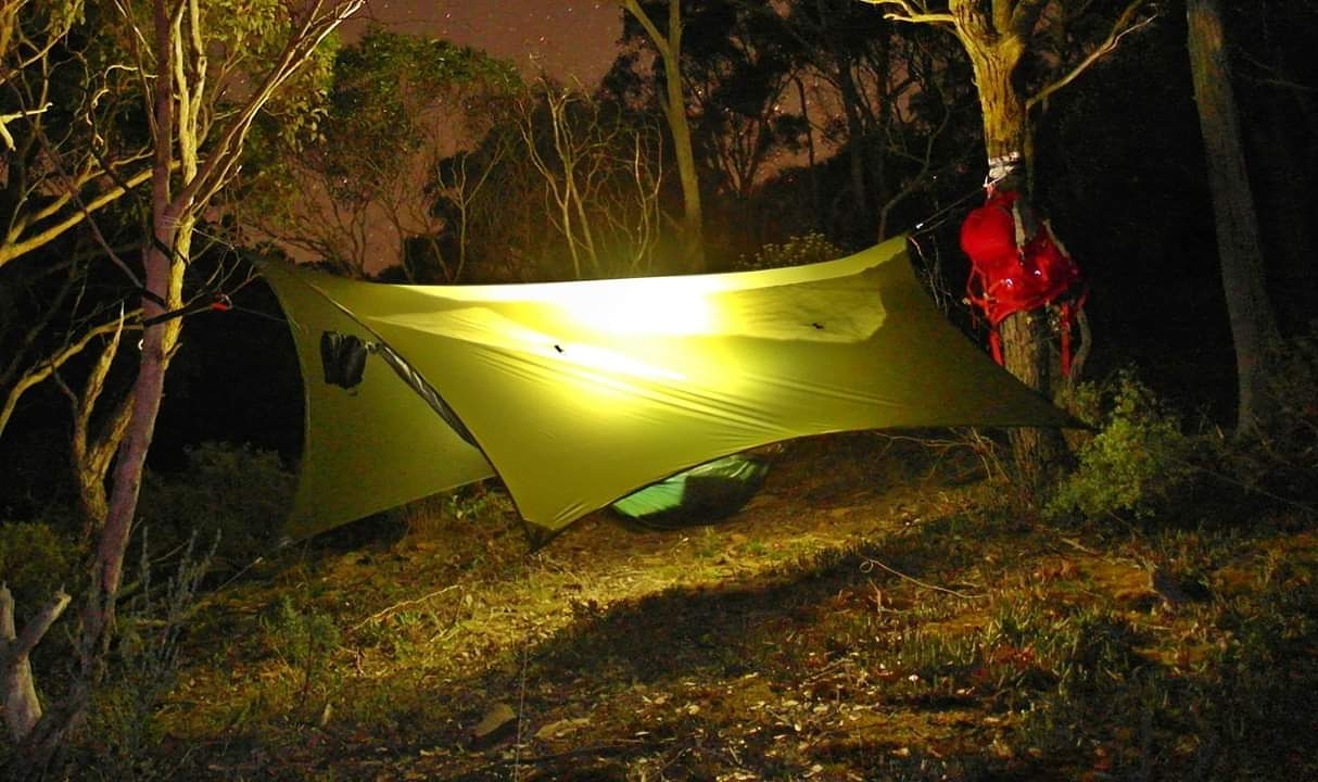 Terra Rosa Tarps Made in Australia Cottage Outdoor Gear Backpacking