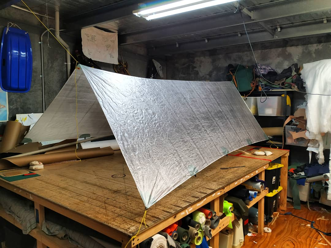 Terra Rosa Tarps Made in Australia Cottage Outdoor Gear