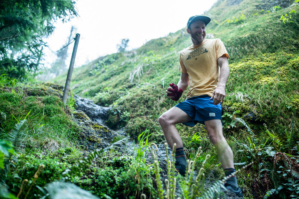 Territory Run Co Running Mesh Lightweight Trail Hats Tees