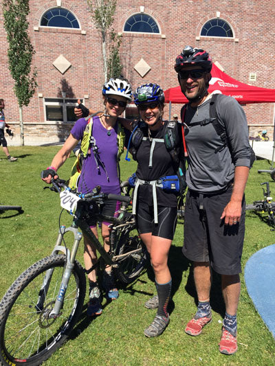 Teton Ogre Adventure Race