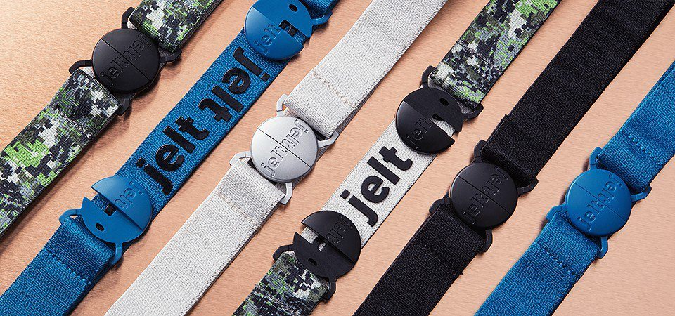 This Week in Outdoor Gear Startups Jelt Belt B Corp