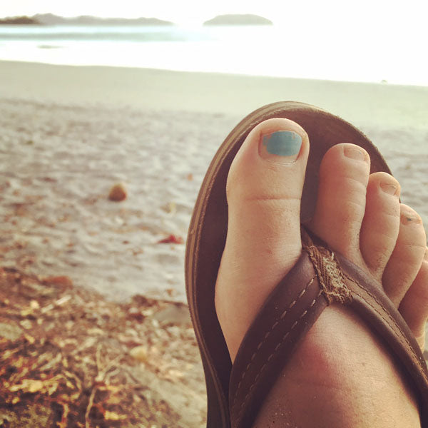 1ef5b1156769 How layoffs led to USA made Vere Sandals + mini review – Garage ...