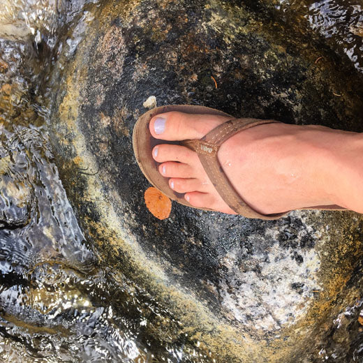 Vere Sandals Made In USA
