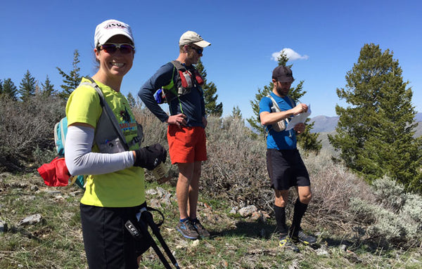 Ultrarunning Pocatello Amy Hatch
