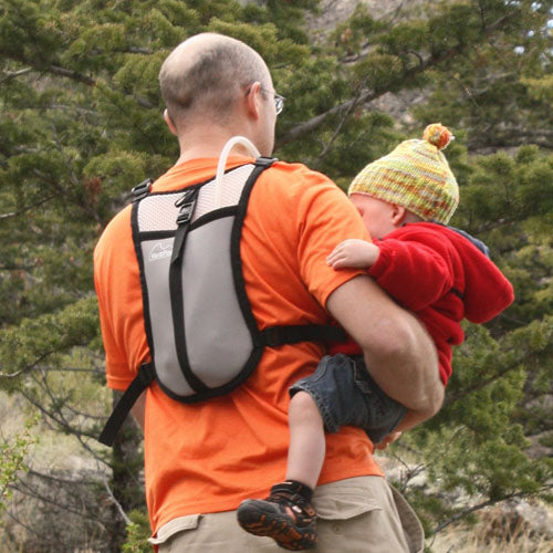 Vestpac Lightweight Hydration Pack Review Garage Grown Gear