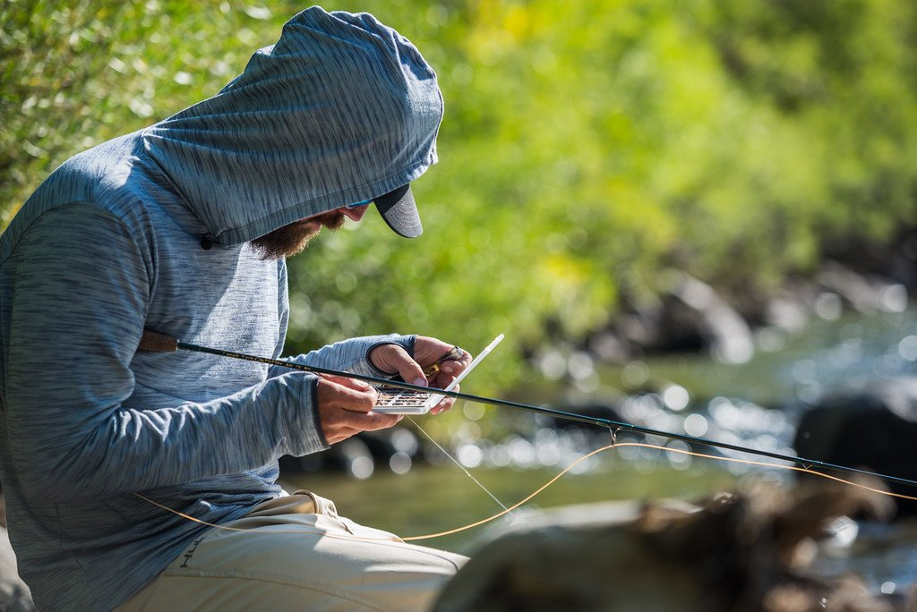 Voormi River Runner Hoody - Outdoor Base Layers and Moisture Wicking Shirts