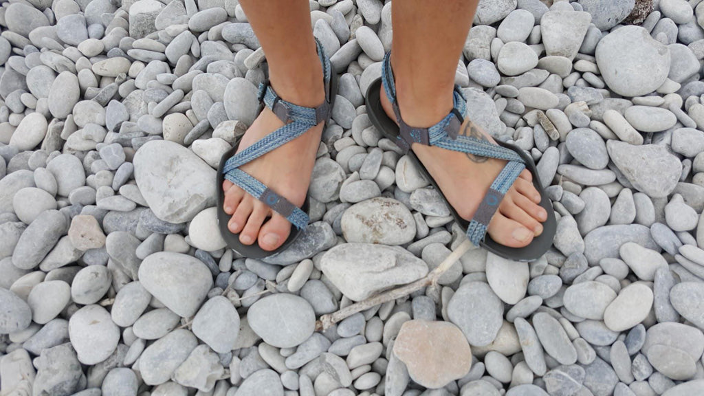 Z-Trek Lightweight Sandal by Xero Shoes Review
