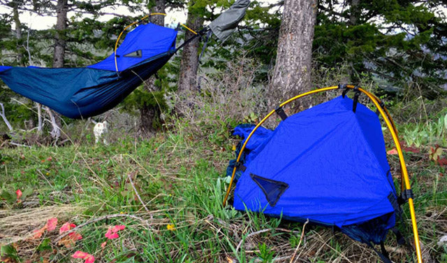 alpine hammock 5 best ultralight backpacking hammocks from indie brands  u2013 garage      rh   garagegrowngear