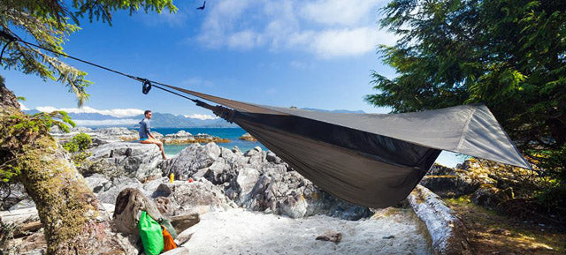 best ultralight backpacking hammock