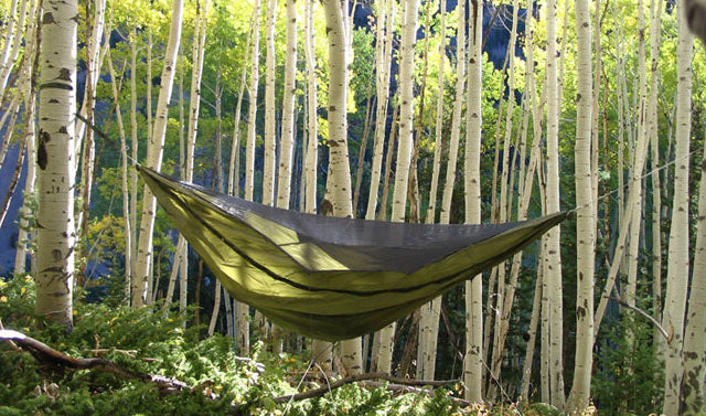 best ultralight hammocks
