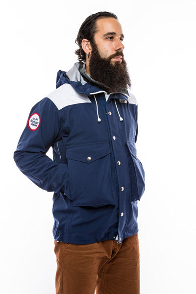 American Mountain Company - Garage Grown Gear