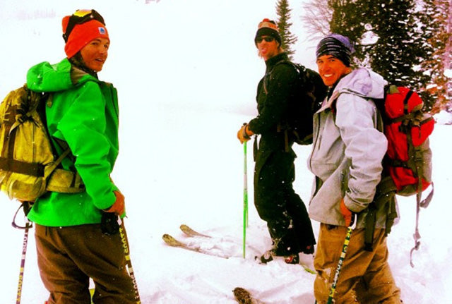 Cast Touring Best Backcountry Binding