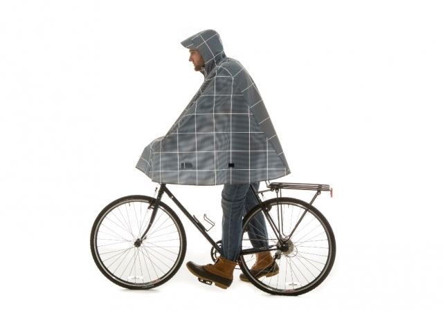 Cool bike gear for commuters and cruisers - Garage Grown Gear - Cleverhood