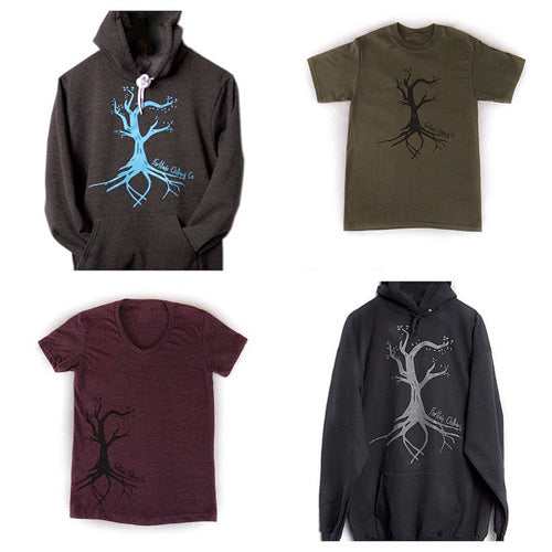 Cool outdoor clothing brands - Fortitude lifestyle