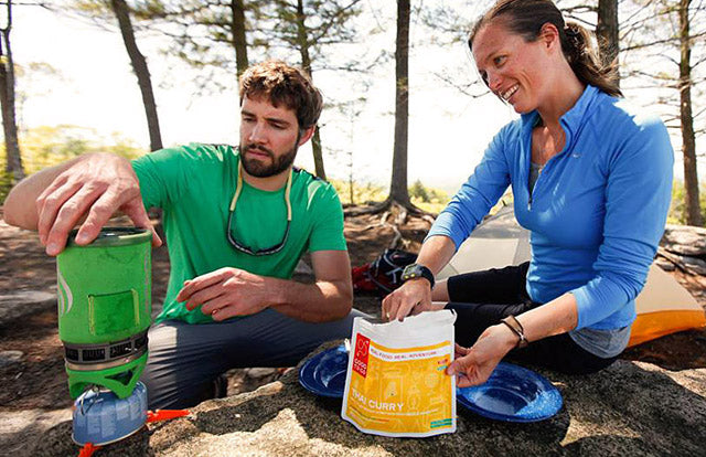 Good To-Go_dehydrated backpacking food
