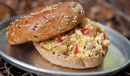Hungry Hikers - Good food for backpacking - Garage Grown Gear