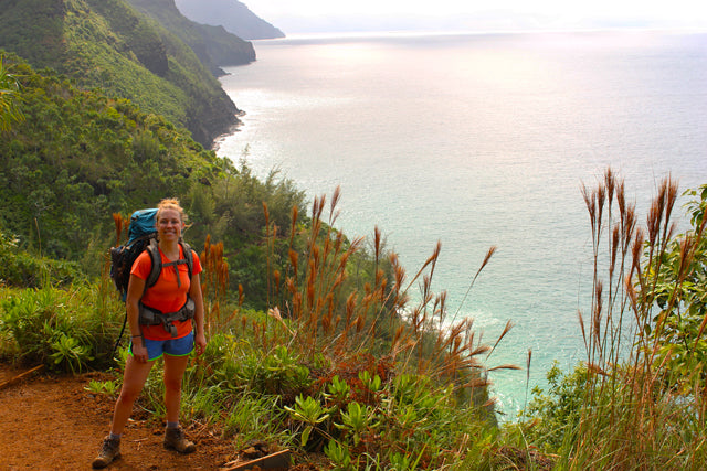 Kalalau Trail - Garage Grown Gear